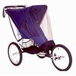 BabyJogger Bug Canopy, Double