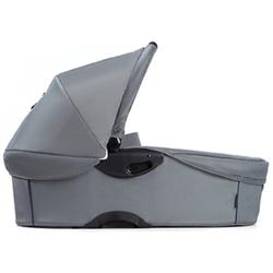 Mutsy TRANSCOTGRY Transporter Range Carrycot - Grey