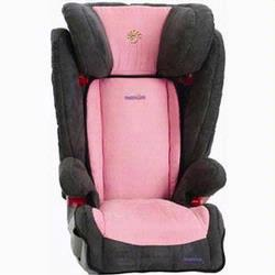 sunshine kids 15040 monterey booster seat pink free shipping coupons and discounts may be. Black Bedroom Furniture Sets. Home Design Ideas