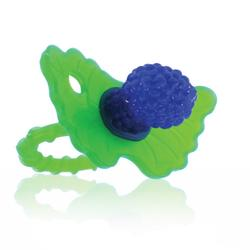 RaZBaby 009BT Raz-Berry Teether - Blue