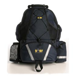 Baby Sherpa 04001 Diaper Backpack - Navy