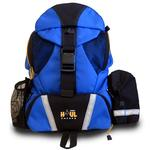 Baby Sherpa 05002 Shorthaul Sherpa Diaper Bag Backpack - Cobalt Blue
