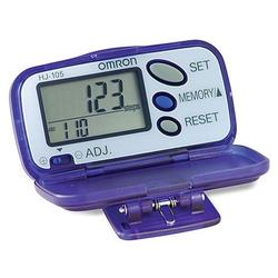 Omron HJ-105 Digital Pocket Pedometer