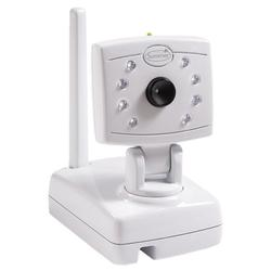 Summer Infant 02760 Extra Camera For 02620 and 02740 Day and Night Video Monitors