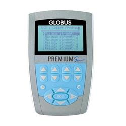 Globus Premium Sport Plus Electronic Muscle Stimulator Unit