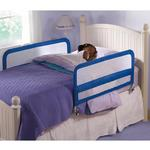 Summer Infant 12140 Sure and Secure™ Double Bedrail - Blue