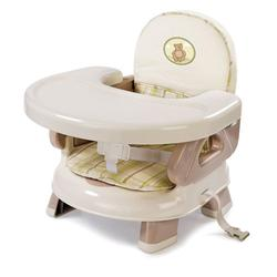 Summer Infant 13050 Deluxe Comfort Folding Booster Seat