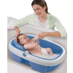 summer infant fold away bath tub instructions
