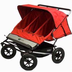 Mountain Buggy Gu3204 7061 01 Urban Triple Jogging Stroller Red Free Shipping Coupons And Discounts May Be Available