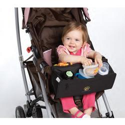Diono 30070 Buggy Tray Stroller Drink and Snack Tray