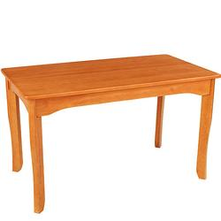 KidKraft 26926 Long Oslo Table - Honey