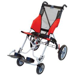 Convaid ME14 901400-903855 Metro 30 Degree Fixed Tilt Special Needs Stroller - Red