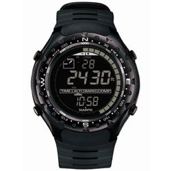 Suunto SS012926110 X-Lander Altimeter Sports Watch - Military Black