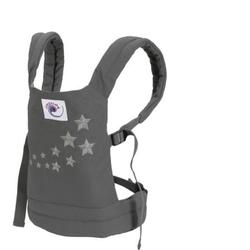 Ergo Baby DC2EP  Doll Carrier / Galaxy Grey