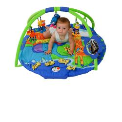 Jollybaby Discovery Playmat w/Lights & Music