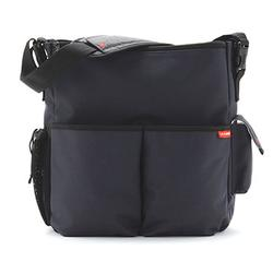 Skip Hop 200004 Duo Deluxe Edition - Charcoal