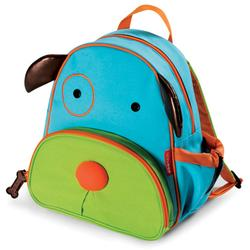 Skip Hop 210201 Zoo Backpack - Dog