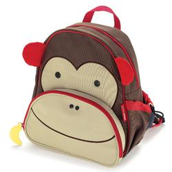 Skip Hop 210203 Zoo Backpack - Monkey