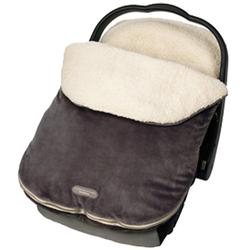 JJ Cole Infant BundleMe Original - Graphite