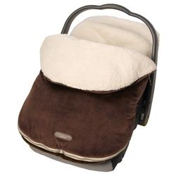 JJ Cole Infant BundleMe Original - Cocoa