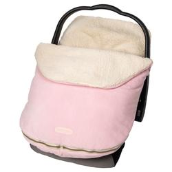 JJ Cole Infant BundleMe Original - Pink