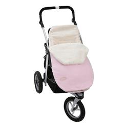 JJ Cole Toddler BundleMe Original - Pink