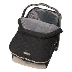 JJ Cole Infant BundleMe Urban - Stealth