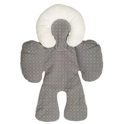 JJ Cole Body Support - Graphite