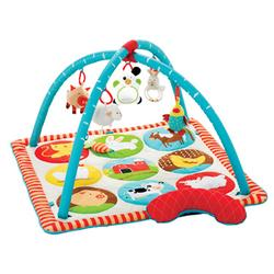 Skip Hop 307000 Funky Farmyard Toys - Activity Gym Picture
