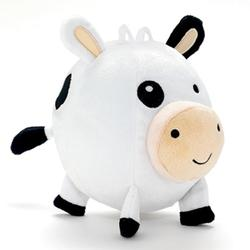 Skip Hop 307100 Funky Farmyard Toys - Chime Ball Cow Picture