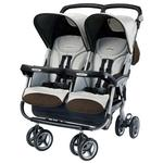 Peg Perego Aria Twin 60/40 - Java