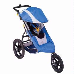 Kelty Kids 20090116 Speedster Swivel Deluxe 16 Jogging Stroller