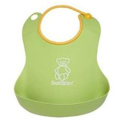 Baby Bjorn 046062US Soft Bib - Green
