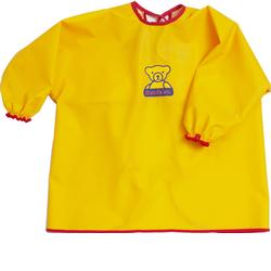 Baby Bjorn 044387 Eat & Play Smock -Yellow