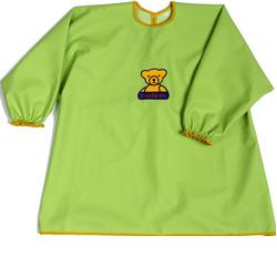 Baby Bjorn 044388 Eat & Play Smock -Green