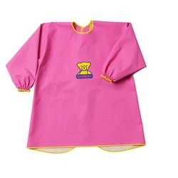 Baby Bjorn 044389 Eat & Play Smock -Pink