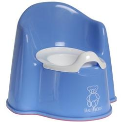 Baby Bjorn 055115US Potty Chair - Blue