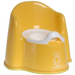 Baby Bjorn 055160US Potty Chair - Yellow
