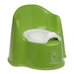 Baby Bjorn 055162US Potty Chair - Green