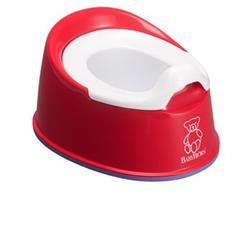 Baby Bjorn 051005US Smart Potty - Red