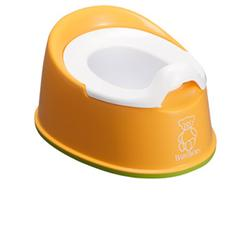 Baby Bjorn 051060US Smart Potty - Yellow