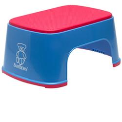 Baby Bjorn 061115US Safe Step - Blue