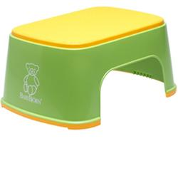 Baby Bjorn 061162US Safe Step - Green