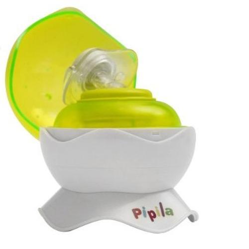 Pipila Pipila PIP2G Portable UV Pacifier Sterilizer - Green