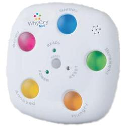 WhyCry Mini Baby Analyzer