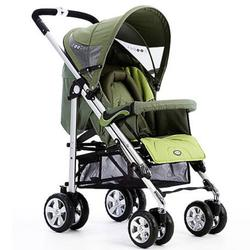 Zooper BU806DZP0910, Everyday Line Bolero Stroller - Olive Waves
