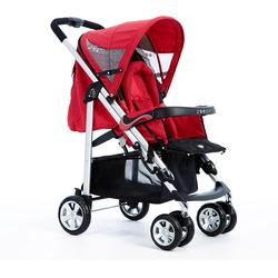 Zooper SL800JZP0906, Everyday Line Waltz  Stroller - Red Waves