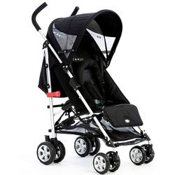 Zooper BU822BZP0911, Everyday Line Twist Stroller - Black Waves