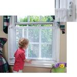 KidCo S303 Mesh Window Guard