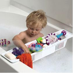 KidCo  S372 Bath Storage Basket